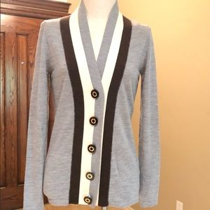 Tory Burch Cardigans Sweater